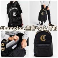 4底: Champion 金字背包 (黑色)