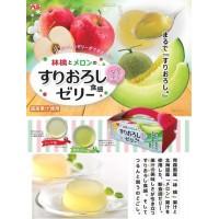 4底: 日本林檎製菓北海道果凍 (6件裝)