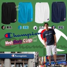 6底: Champion 透氣男裝涼感短褲 (1套2條顏色隨機)