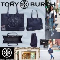 6中: Tory Burch 經典王牌手袋 (深藍色)