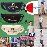 6中: Champion Shuffle Belt 腰包