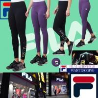 6中: FILA 女裝貼身褲 (紫色)