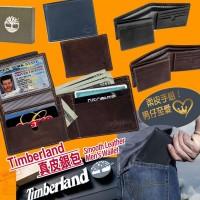 7中: Timberland 銀包連卡套