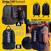 7中: Superdry Slimline TARP 背包