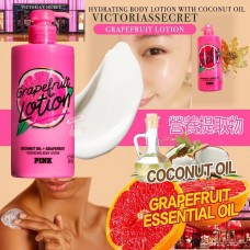 8中: Victorias Secret 414ml 粉紅西柚身體潤膚乳