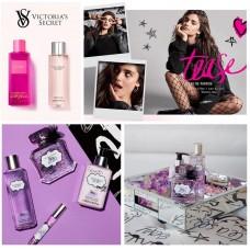 8底: Victorias Secret 250ml 女士香水 (款式隨機)