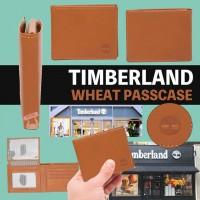 8底: Timberland Whear Passcase 銀包 (淺啡色)