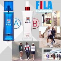 8底: FILA 250ml 除汗香水