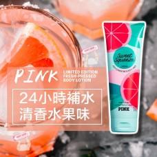 12底: Victorias Secret  236ml Squeeze 西柚潤膚露
