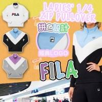 12底: FILA Pullover 女裝衛衣 (顏色隨機)
