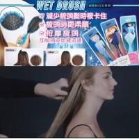 1中: Wet Brush 迪士尼公主系列美髮梳