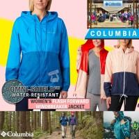 12底: Columbia Omni-Shield 女裝拼色外套 (深藍色)