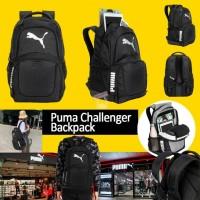 2底: Puma Challenger 書包 (黑色)