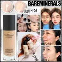 6中: bareMinerals 礦物質粉底液 (自然色系-Lights)