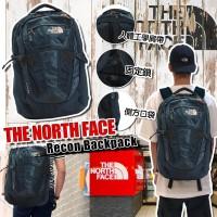 6底: The North Face Recon 30L 耐用大背包 (深藍色)
