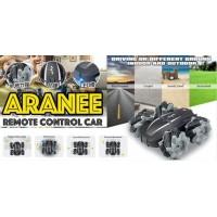 現貨: Aranee 360度遙控車 (顏色隨機)
