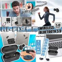 5中: AIR MINI HI-FI 立體聲藍芽耳機