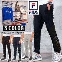 6底: FILA 男裝棉料運動褲 (淺灰色)