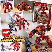 現貨: LEGO Super Heroes 76104 復仇者聯盟系列