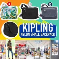 7底: KIPLING Nylon Small 小號斜咩包包