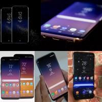 7底: Samsung Galaxy 64GB 手提電話