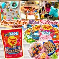 8中: Chupa Chups Mini 迷你珍寶珠 (240粒裝)