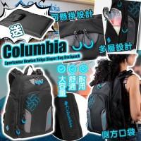 8中: Columbia Newton Ridge 雙肩運動背包