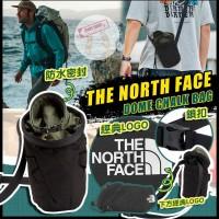9中: The North Face Dome 斜咩粉筆包