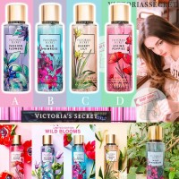 9中: Victorias Secret 花花香水噴霧