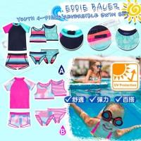 9中: Eddie Bauer 中童泳衣套裝 (顏色隨機)