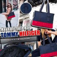 8底: Tommy Hilfiger Kayna Tote 尼龍托特手提包