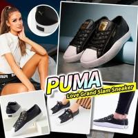 9底: PUMA Love Grand 女裝休閒鞋 (黑配白色)