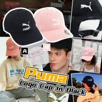 10中: Puma LOGO CAP帽