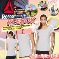 10月初: Reebok Poly Marled 女裝短袖上衣