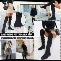 10中: RAID Tamara 女裝長靴 (黑色)