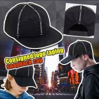 10中: Consigned Taping 棒球帽子