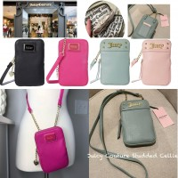10中: Juicy Couture Cellie 賽莉斜挎小包