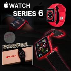 現貨: Apple Watch Series 6 GPS 流動數據版手錶