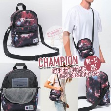 12月初: Champion Synergy 星空斜咩袋