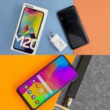 10中: SAMSUNG Galaxy M20 智能手機
