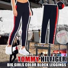 12月初: Tommy Hilfiger 女童拼色貼身褲
