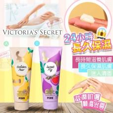 12月初: Victorias Secret 水果味身體乳