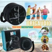 12月初: ORIGAUDIO Vibe 黑白色防水藍牙喇叭